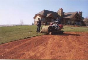 Horse Farm Sod