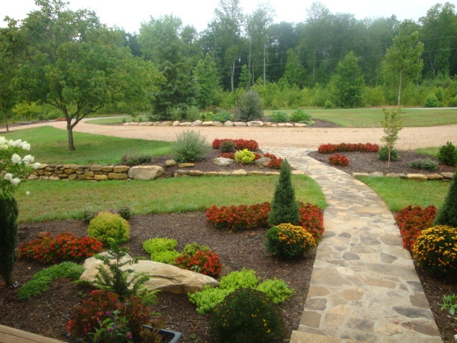 Tryon And Landrum Landscaping